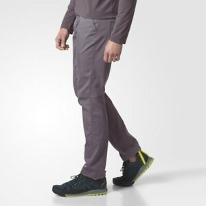 "NEW SAMPLE Adidas Terrex ""Climb To City"" Pants Trousers 34"" Waist 