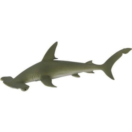 Hammerhead Shark 15 cm Series Sea Animal Maia /& Borges 13014