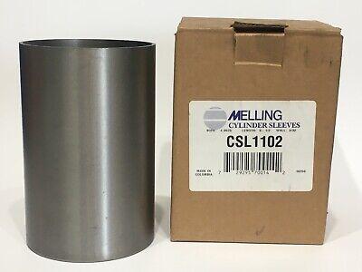 Melling CSL131 Cylinder Sleeve