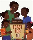 Feast for 10 by Cathryn Falwell (Paperback, 2008)
