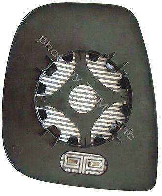 Specchio retrovisore PEUGEOT Partner Tepee dal 05//2012 DX destro passeggero