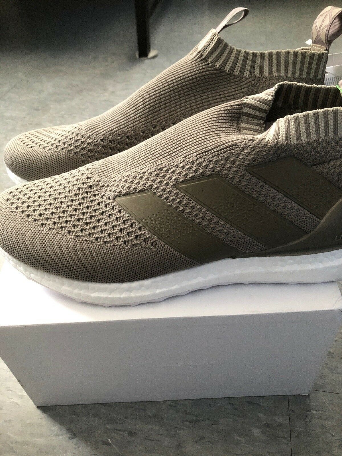 c405afd2c7a5e ace 16 purecontrol ultra boost 10.5 Adidas Size nreotd9469-Athletic Shoes