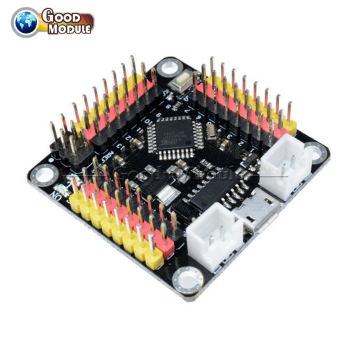 Nano V3.0 CH340G Micro-Controller Board DM Strong ATmega328P 16Mhz for Arduino