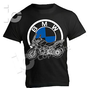 t shirt bmw gs 1200 motorrad adventure turismo bike. Black Bedroom Furniture Sets. Home Design Ideas