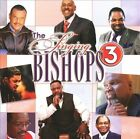 The Singing Bishops, Vol. 3 by Various Artists (CD, May-2010, Light Records)