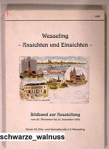 Wesseling-Ansichten-und-Einsichten-Bildband-zur-Ausstellung-1996