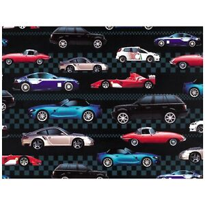 Boys-Birthday-Wrapping-Paper-Birthday-Gift-Present-Wrap-Sports-Cars-1-Sheet