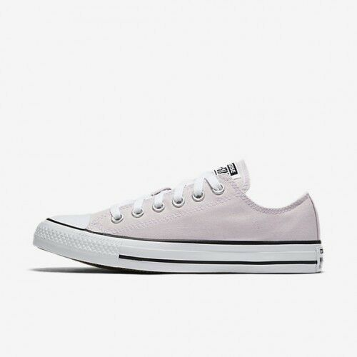 CONVERSE CHUCK TAYLOR ALL STAR LO Chaussures BARELY ROSE  NEW