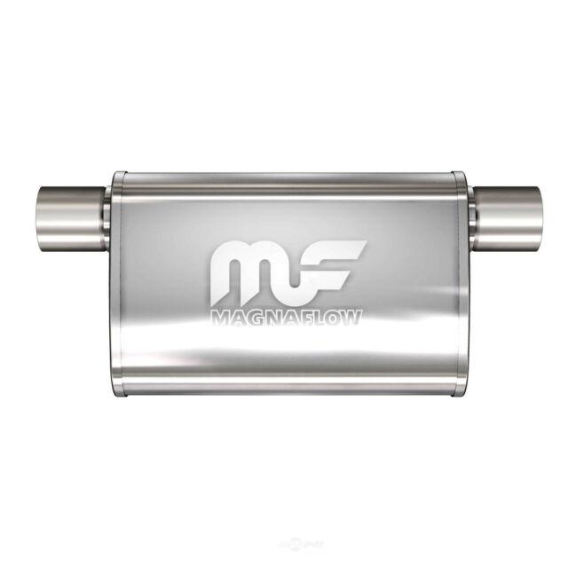 MagnaFlow 14377 Exhaust Muffler