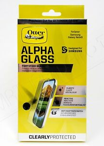 OTTERBOX Alpha Glass Clearly Screen Protector for Samsung Galaxy Note 9 MT