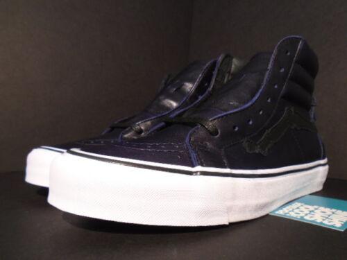 hi Nouveau White Peacoat Navy Sk8 Bones Black Lx Mélanges Vans Design Blue Reissue Zip O5qPPxHw