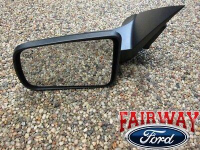 08 thru 11 Focus OEM Genuine Ford RH Passenger Power Adj Heat Mirror No Cover