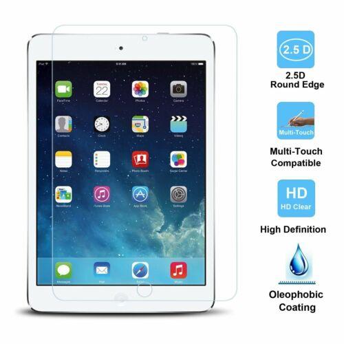 "1PC 9.7/""  Tempered Glass iPad Air 2 /& iPad Air Screen Protector US Stock"