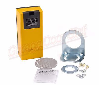 OMRON EK3 PHOTOCELL E3K-R10K4-NR SAFETY SENSOR PHOTO CELL