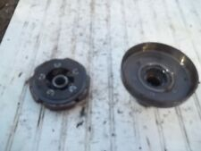1998 YAMAHA KODIAK 400 4WD CENTRIFUGAL CLUTCH