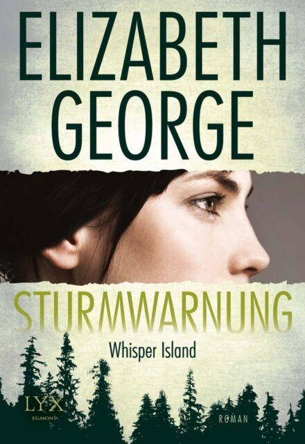 Sturmwarnung von Elizabeth George, UNGELESEN