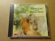CD / JAMES LAST: SPIELT ROBERT STOLZ