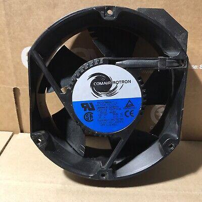 Comair Rotron WX2A2 Fan Current 0.07//0.06A 115VAC 50//60Hz Voltage