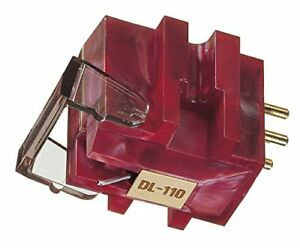 DENON-MC-type-cartridge-DL-110-New-From-Japan