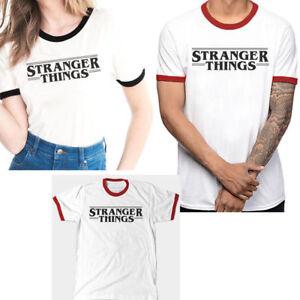 NEW-Stranger-Things-Tee-T-Shirt-Women-Men-Casual-Pop-Tee-Tops-S-M-L-XL-XXL-Gift