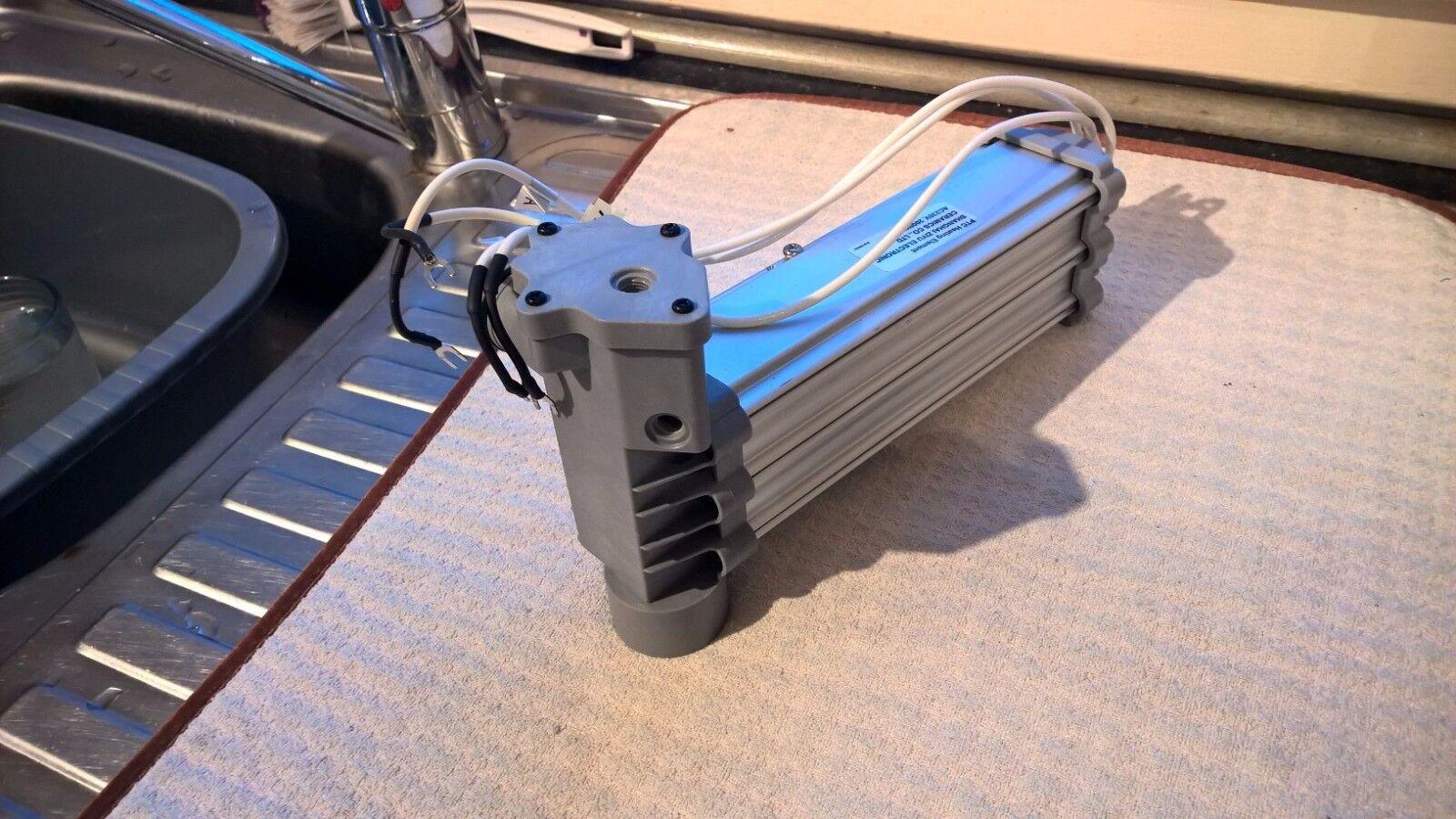 Lay Z Spa elementos de calefacción para 54112, 54113