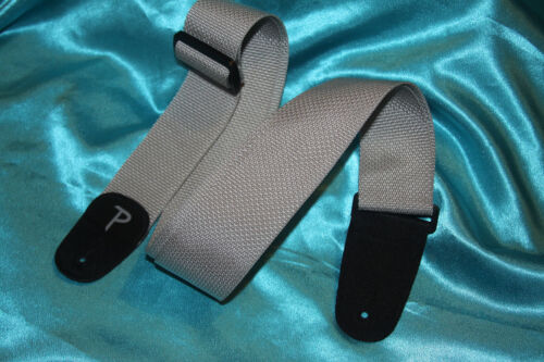 SALE Perri/'s Polypropylene Silver Strap with Nylon Ends PLS-1810
