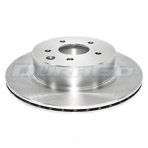 Disc Brake Rotor Rear Inroble International BR575119