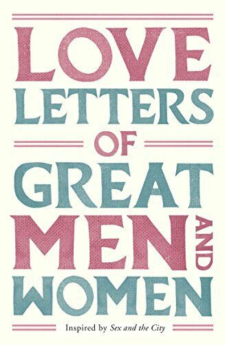1 of 1 - Love Letters of Great Men and Women 0330515136 The Cheap Fast Free Post