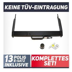 Ford-Transit-Kasten-Minibus-fuer-Trittbrett-06-13-Anhaengerkupplung-starr-E-S-13p