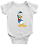 Infant-Baby-Rib-Bodysuit-Clothes-shower-Gift-Donald-Duck-Classic-Walt-Disney thumbnail 10