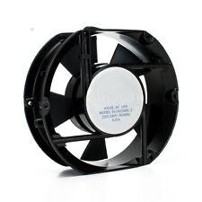 New Industrial Ac Axial Blower Air Fan Cooling Flow Cfm Fan Exhaust Ventilator