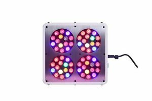 180w Apollo 4 Advanced Led Grow Light Panel With Full Spectrum