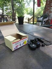 Mamiya 7/7ii 35mm panoramic adapter kit excellent cond.