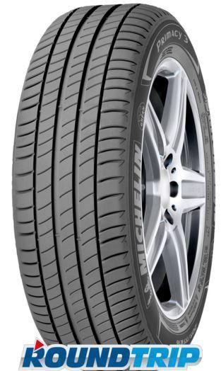 Michelin Primacy 3 195/55 R16 91V XL, FSL, ZP, Run Flat, GREENX