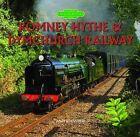 Romney, Hythe and Dymchurch Railway by Andy Stansfield (Hardback, 2008)