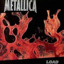 * METALLICA - Load