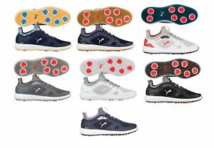 Details about PUMA IGNITE PWRADAPT GOLF SHOES MENS MED 189891 NEW 2019 PICK SIZE & COLOR