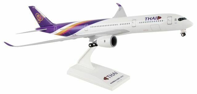 THAI Airways Airbus a350-900 1:200 skymarks modello skr911 NUOVO a350 HS-THB