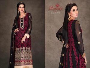 Indian-Pakistani-Designer-Anarkali-Salwar-Kameez-Suit-Party-Ramsha-R712