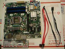 HP Formosa H9-1000 Intel Desktop Motherboard s115X IPMMB-FM 696887-001