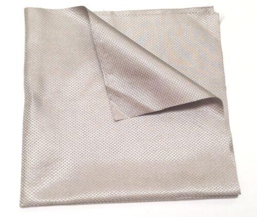 "10.5/""x 12/"" OurSure Conductive Fabrics Silver Blend Size"