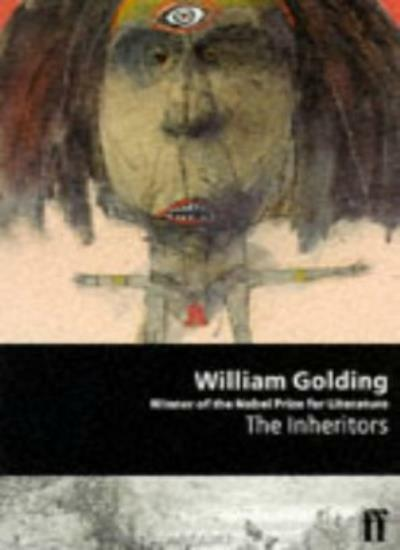 The Inheritors By William Golding. 9780571192588