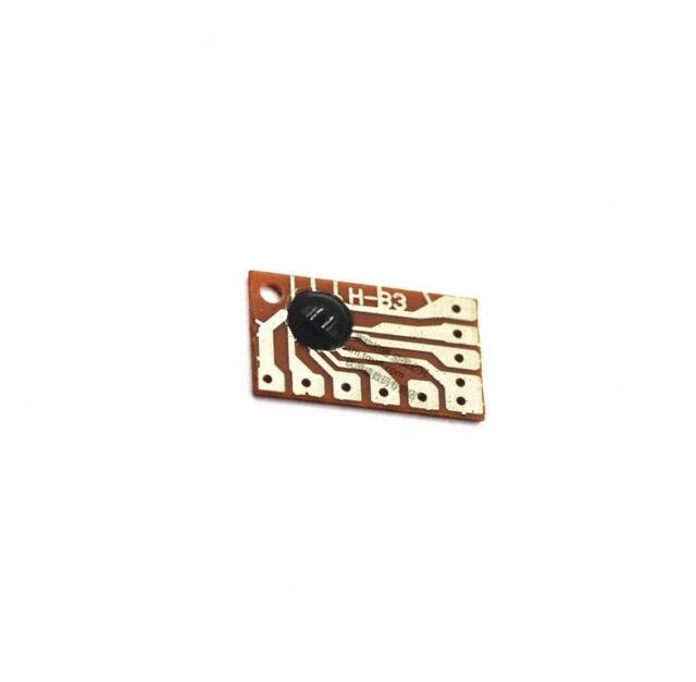 10 pcs 12 Kind of Sound Music IC Voice Module 3V for DIY/Toy