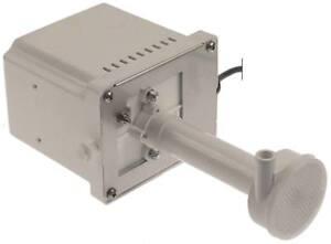 Rebo-Nr40-Pompa-Uscita-12-7mm-50-Hz-Lunghezza-275mm-Senso-di-Rotazione-SX-40w