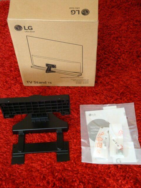 LG T8 BRACKET MOUNT