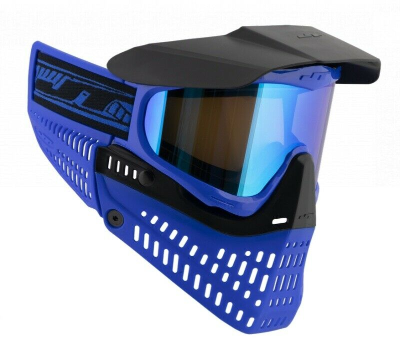 JT Spectra proflex thermal paintballmaske, Ltd. Edition, azul  prizm  mejor oferta