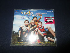 Smile, Star search the kids, CD, auch Versand !