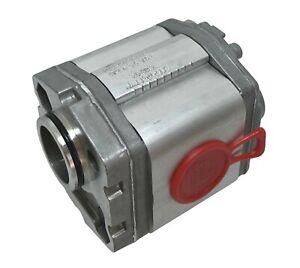 1BK7-D-5,8 GAS Q Marzocchi Zahnradpumpe Gear pump