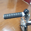 thumbnail 2 - Foam-M-H-S-Grips-for-BROMPTON-BLACK