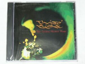 Third-Sight-The-Golden-Shower-Hour-New-Sealed-CD